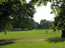 Sydenham Recreation Ground