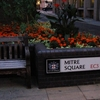 Mitre Square