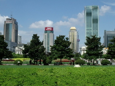 People's Park (Shanghai)