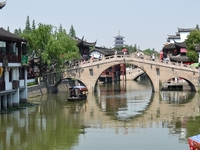 Qibao Old Street