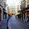 Rue De La Harpe