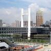 Shenzhen Fong Tin To Hong Kong Bridge