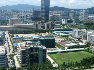 Shenzhen High Tech Industrial Park