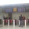 Shenzhen Railway Station East Exit
