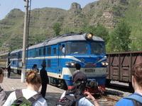 Beijing–Yuanping Railway