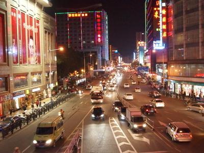 Shiqiao Subdistrict