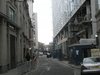 Foster Lane In The City Of London