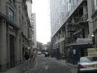Foster Lane