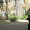 St Ann's Churchyard