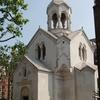 St Sarkis, Kensington