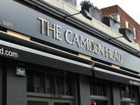 Camden Head