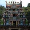 Upper Ahobilam Temple Gopuram