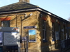 Westcombe Park Railway Station