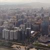 Zhujiang New Town