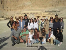 0 Nile Cruise And Stay