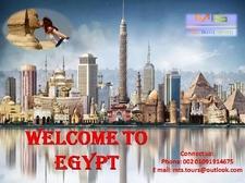 Wellcome To Egypt - MTS