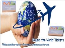 Round The World Tickets