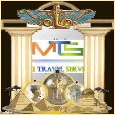 Wellcome To Egypt - Miki Travel Service