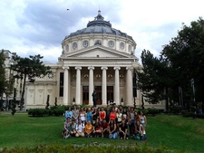 Guided Bucharest Free Tour And Friend