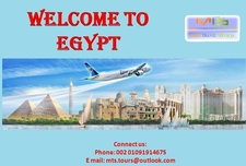Wellcome To Egypt