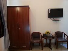 Au Lac Hotel - Room