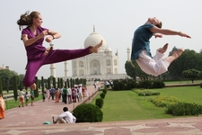 Taj Mahal - Melissa Tours