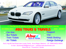 Abu Travels Notice 2