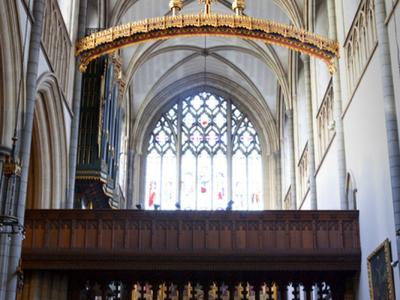 Church Of The Annunciation London England Tourist