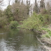 The River Wandle With Bennett's Hole
