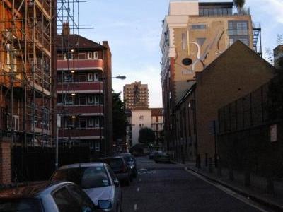 Henriques Street