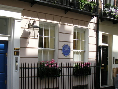 No. 4 St James's Place