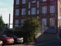 Durward Street