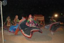 Camp - Dance