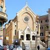The Church Of Saint Alphonsus