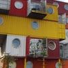 Container City 2 At Trinity Buoy Wharf