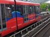 Crossharbour DLR Station