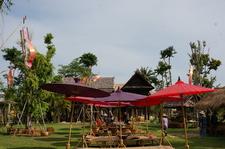 Thani Culture Village