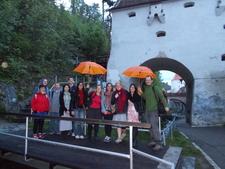 Brasov Free City Tour