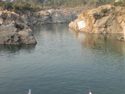 Damodar River
