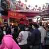 Dihua Street A Taiwanese Holiday