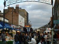 East Street Market