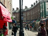 Brixton Market In Electric Avenue
