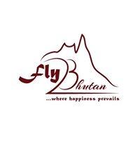 Fly To Bhutan