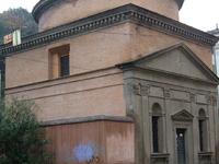 Sant'Andrea in Via Flaminia