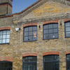 The Former Royal Chiswick Laundry Building