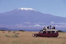 Game Drives At Amboseli National Park