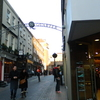 Corner Of Carnaby Street And Ganton Street