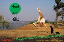 Head Over Heels 1