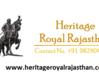 Heritage Royal Rajasthan