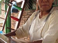 NICARAGUAN INDIGENOUS LOOMS